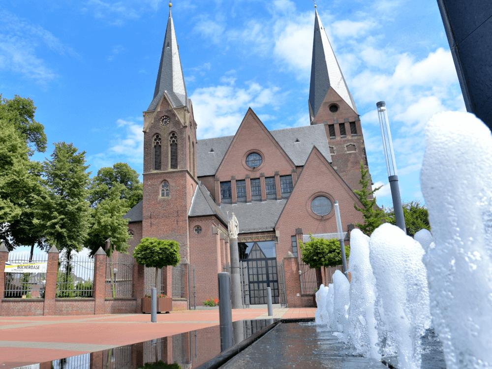 St. Antonius Kirche
