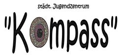 Logo vom Jugendzentrum Kompass